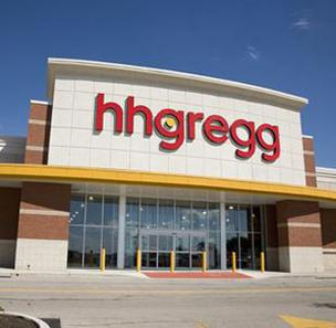 Indianapolis-based h.h. gregg will open a store in Atlanta in fall, creating 70 jobs.