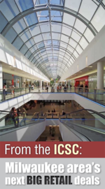 From the ICSC: The Business Journal at the nation's largest retail convention