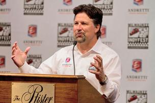 Michael Andretti's Andretti Sports Marketing has been charged with taking over the Baltimore Grand Prix.