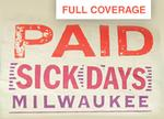 Barrett idles on state sick leave law