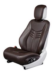 The Gen 3 Synergy Seat uses natural fiber-reinforced composites in place of steel.