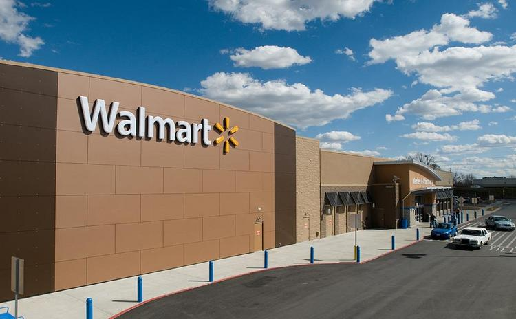 The purchase included shopping centers surrounding Milwaukee-area Walmart stores.