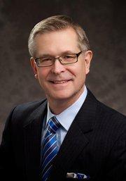 Dr. John Raymond