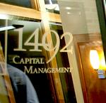 1492 Capital Management tops list for small-cap strategy