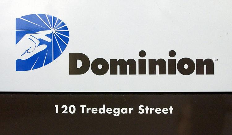 Richmond, Va.-based Dominion announced in October 2012 that it was shutting down the Kewaunee Power Station after  failing to find a buyer for the 556-megawatt nuclear facility in  Carlton.