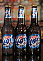 Miller Lite faces marketing, not beer issues, executive says