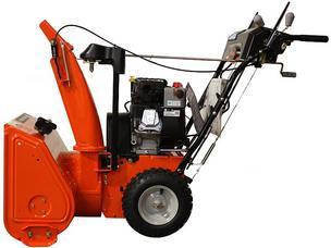 Briggs & Stratton has recalled an Ariens snowblower for a faulty part.