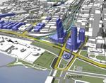 Interchange could prompt 3rd Ward projects