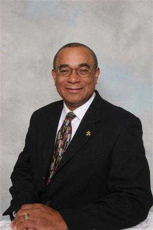 Randolph Myricks