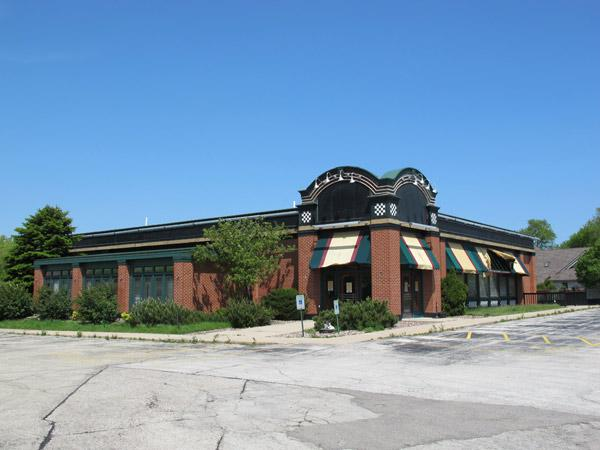 A recent new development is the construction of a Culver's restaurant on the former Pizzeria Uno restaurant at 15280 W. Blue Mound Road. The restaurant opened in the fall.