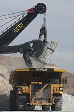 Caterpillar, Joy Global shares downgraded by Baird amid weak mining sector