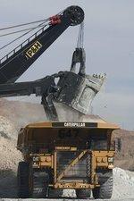 Caterpillar, Joy Global shares downgraded by Baird amid weak mining sector