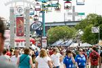 Johnson Controls takes over naming rights of Summerfest stage