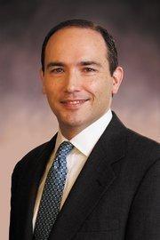 Journal Communications president Andre Fernandez