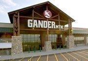 A Gander Mountain storefront