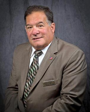 New Berlin Mayor Jack Chiovatero