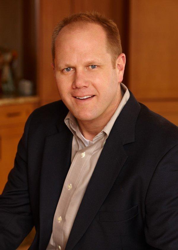 West Bend Mayor Kraig Sadownikow