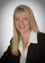 Sheri Roberts-Updike has been named executive vice president of Actuant's energy segmen.