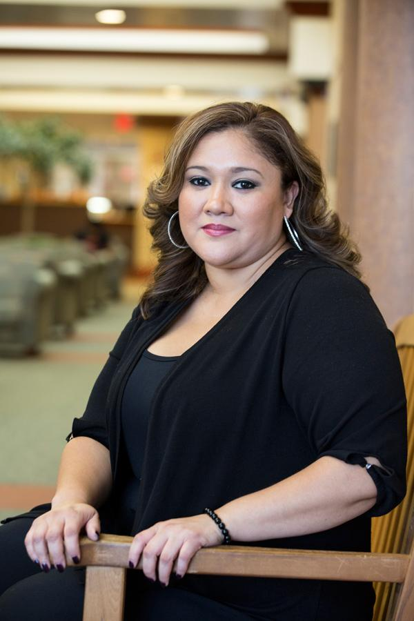 Lisette Cerda is an outpatient procedure registered nurse at Columbia St. Mary's Gateway Medical Clinic in West Allis.