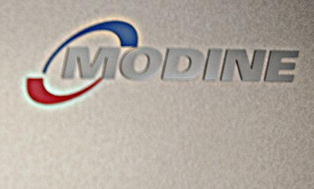 Modine Manufacturing increased its revolving credit facility by $30 million.