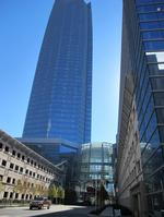 Downtown Oklahoma City office market thriving