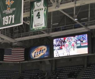 MillerCoors has extended its sponsorship agreement with the Milwaukee Bucks and the BMO Harris Bradley Center.