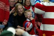 The Harlem Globetrotters perform at the Bradley Center every year on New Year's Eve.