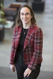 Dr. Candice Johnstone