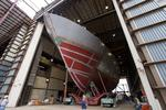 Next Marinette Marine LCS dubbed USS Little Rock