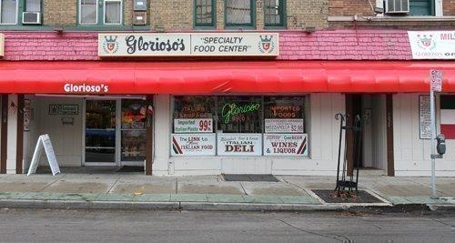 """Iron Chef"" judge Mario Rizzotti will appear at Glorioso's Italian Market on Brady Street Aug. 10."