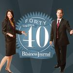 The Business Journal names Forty under 40 winners