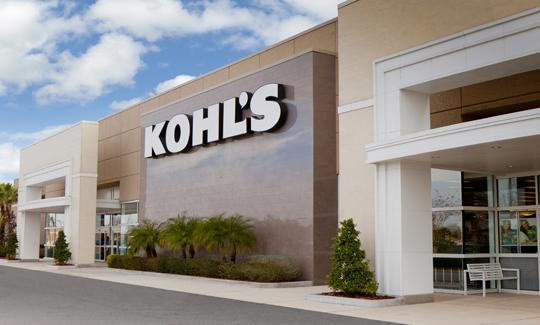 This spring, Kohl's will create approximately 1,000 jobs nationwide when it opens eight new stores in seven states. Kohl's has 1,134 locations in the U.S. compared with 1,089 stores in early 2011.