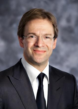 Chris Abele, Milwaukee County Executive and chief executive officer of CSA Commercial