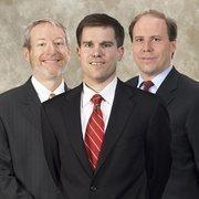 Artisan Mid Cap Value Fund managers (from left) Scott Satterwhite, George Sertl and James Kieffer.