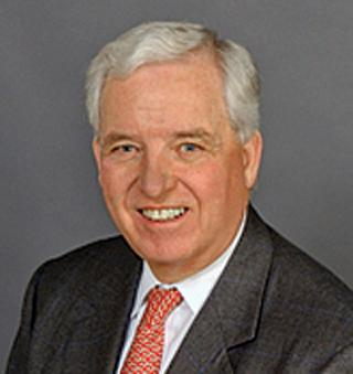 Michael Batten, Twin Disc's chairman and chief executive officer