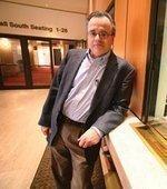 Florentine's 'Elmer Gantry' garners three Grammy nominations