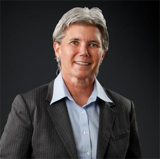 Sue Black first became Milwaukee County parks director in 2003.