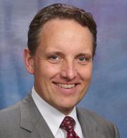 Buckley Brinkman has been named to lead the Wisconsin Manufacturing Extension Partnership.
