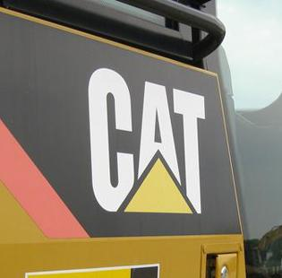Caterpillar's layoffs in South Milwaukee reflect a challenging mining environment, according to one financial analyst.