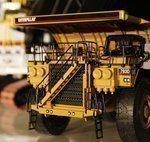 Caterpillar makes offer for Chinese mining equipment maker