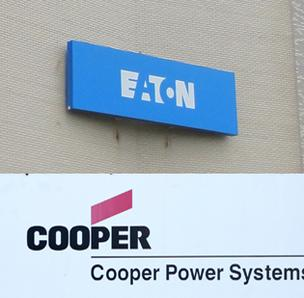 Eaton Corp. has been given regulatory approval in Europe to proceed with its acquisition of Cooper Power Systems parent Cooper Industries Plc.