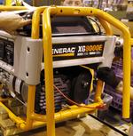 Generac closes acquisition of Baldor generator business in Oshkosh