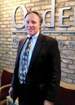 CRE Guide: People In The News - Bob Gintoft