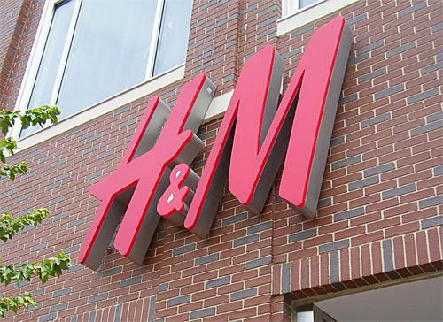 H&M is opening its new store in Winston-Salem on Thursday.
