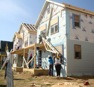 Milwaukee Habitat for Humanity plans to build 15 new houses on lots to be purchased from the city of Milwaukee.