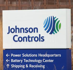 Johnson Controls Power Solutions