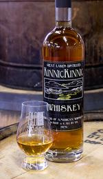 Great Lakes Distillery rolls out whiskey