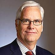 Retail: Kevin Mansell, Kohl's Corp.