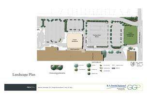 Nordstrom parking structure endorsed at Mayfair Mall