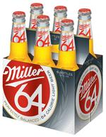 MGD 64 being rebranded as Miller64